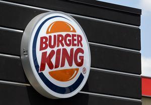 Burger king ska skriva på köpekontrakt för att bygga restaurang på Tuna. Foto: Michael Conroy / AP / TT