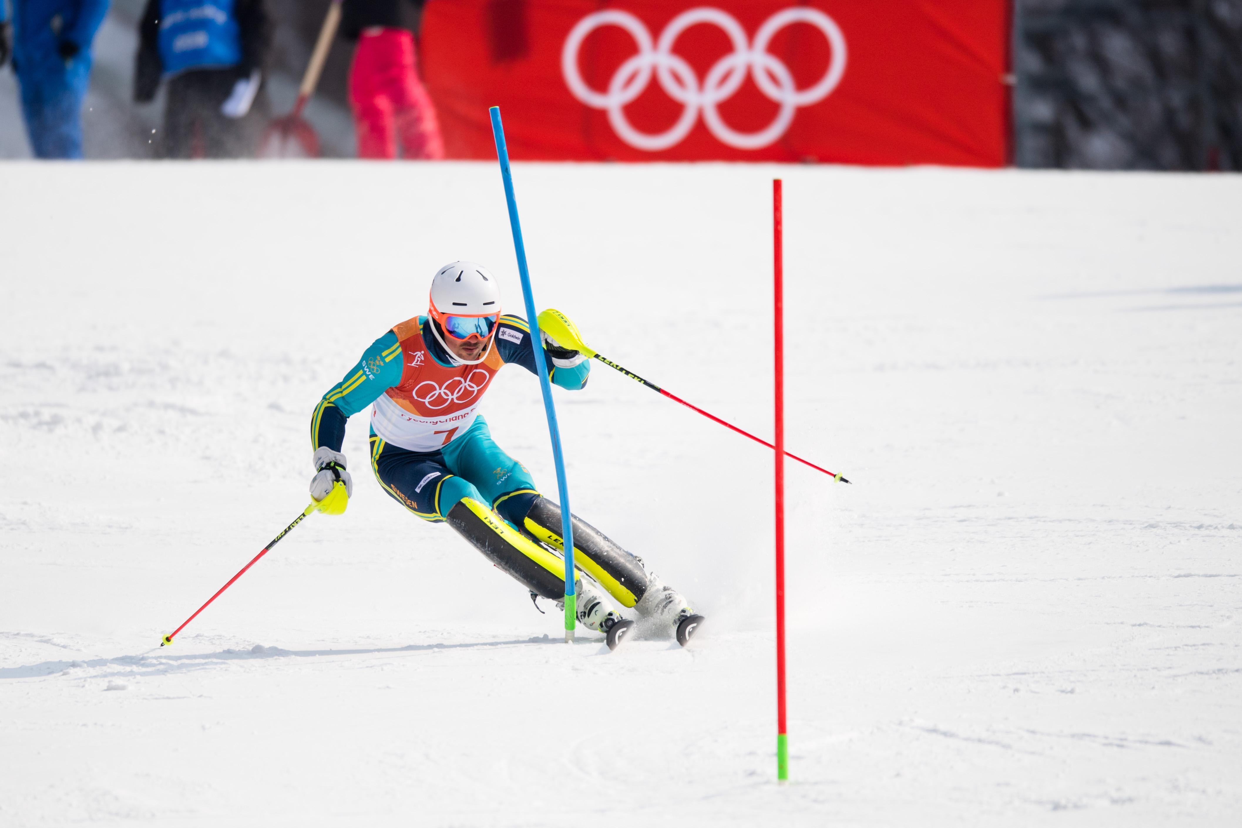 Alpina tavlingarna uppskjutna