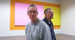 Åsa Langerts och Jens Hedmans utställning på Länsmuseet kan locka en publik som annars inte är intresserad av konst, tror Kristian Ekenberg.