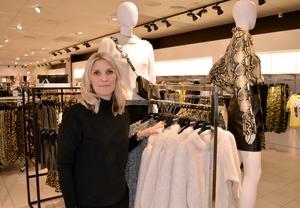 Johanna Speles köpte butiken inte långt efter studenten – nu är hon 40 år och vill testa någonting nytt.