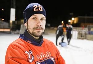 Pär Törnberg och Bollnäs har hittat bästa formen lagom till slutspelet.