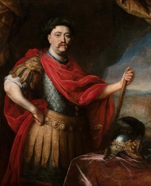 Kung Johan Sobieski hävde det Ottomanska rikets belägring och drev turkarna ut ur Österrike vid slaget om Wien 1683. Många betraktade honom som kristenhetens räddare. Från sin exil i Rom skrev drottning Kristina till Johan Sobieski att han