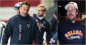 Bandypuls tog ett snack med Bollnäs tränare Svenne Olsson – om värvningen av Daniel Mossberg, kraven utifrån och tankarna inför sitt andra år i klubben.