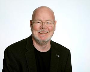 Bob Wållberg.