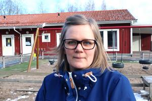 – Pengarna måste fram även om jag förstår att annan verksamhet drabbas, säger Diana Björkstrand Järn.