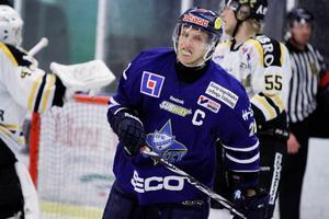 Alexander Kovalonok är tillbaka i IFK-tröjan. Foto: Arkiv