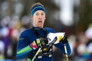 Alfta-Ösas Erik Rost, tog hem VM-silver på fredagens medeldistans i ryska Krasnojarsk.