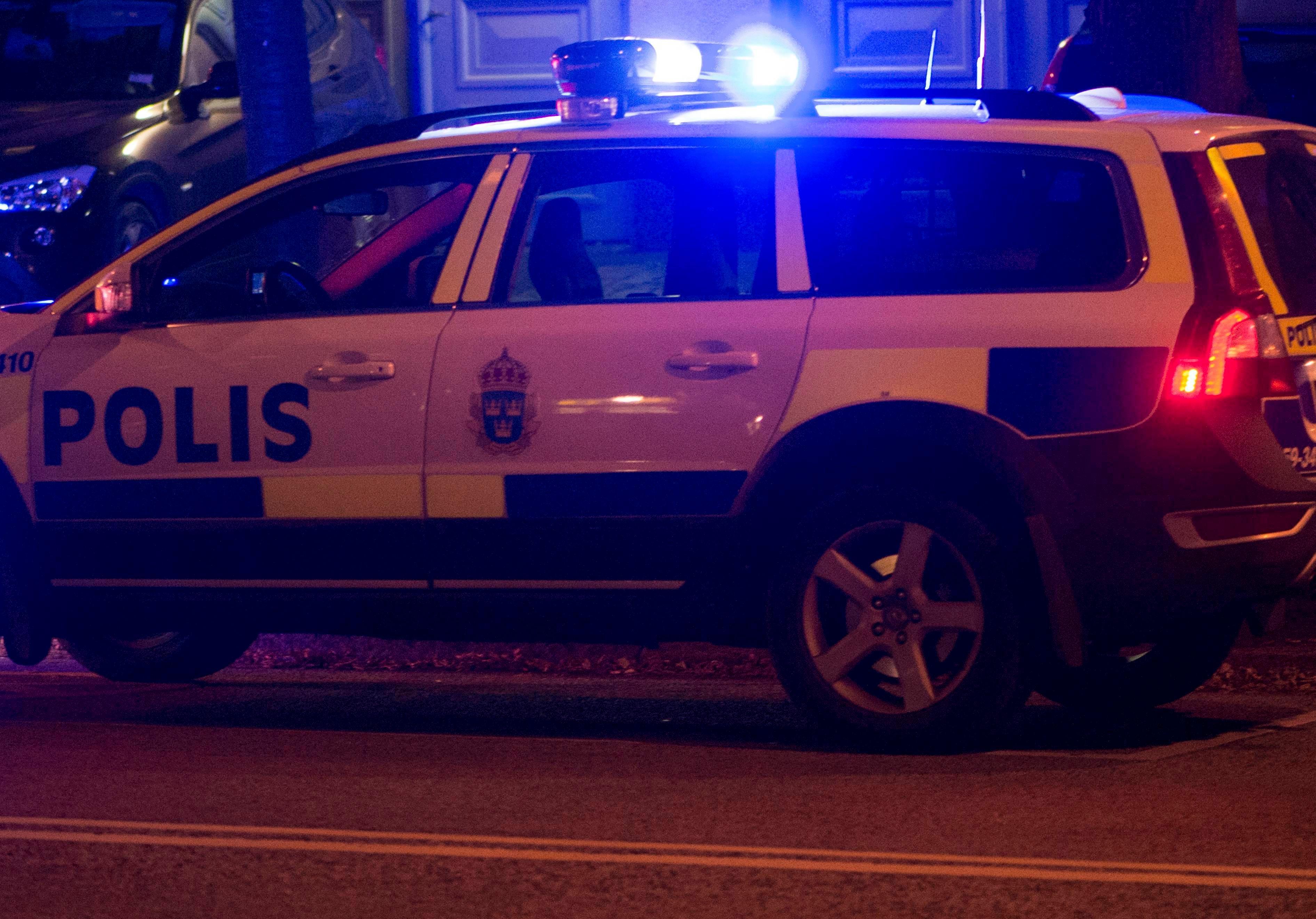 Polisen utreder mord i vansbro