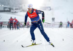 Anna Haag återvänder till landslaget i och med Tour de Ski.