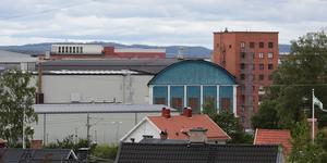 """""""Det är lika varje gång ABB varslar om flytt av tillverkning i andra länder"""". Foto: Torbjörn Granling"""