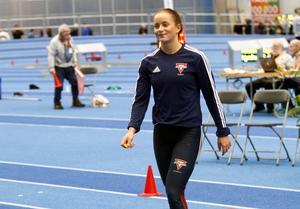 Ida Thunberg klarade kvalgränsen till junior-VM på lördagen.