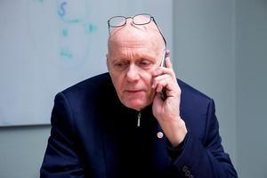 Fred Nilsson vittnade i den pågående Ocean Gala rättegången i Norrköping under torsdagen. Den 25 oktober avslutas rättegången.