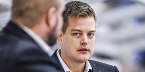 Per Kenttä har skapat vinnande lag i Haparanda och Oskarshamn. Foto: Niklas Larsson/Bildbyrån.