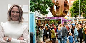 Den 15 augusti 2020 blir det återigen stadsfest i Tierp.
