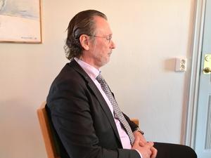 Försvarsadvokat Thomas Olsson pekar på tre allvarliga brister i domen mot sin klient Billy Fagerström