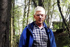 – Det är en mycket intressant naturtyp i Los, och det är litet mer vildmark där än i andra delar av länet, säger Peter Ståhl, handläggare på Länsstyrelsen Gävleborg.