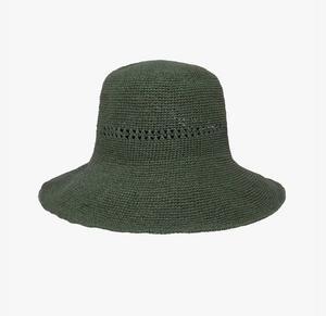 Hatt från Oysho, 279 kronor på Zalando.