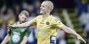 Daniel Gustavsson. Bild: TT