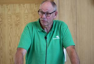 Bengt-Olov Renöfält (C) tror att ett extra kommunalråd gör det lättare att hitta en politisk majoritet som kan styra Bollnäs efter valet.
