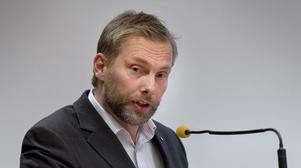 – Timrå kommun står inför en tuff ekonomisk period, säger Stefan Dalin (S) kommunstyrelsens tillträdande ordförande.