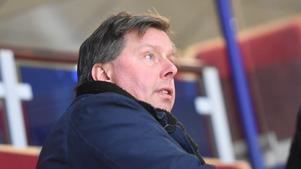 Leksands general manager betonar att han inte har någonting emot Anton Karlsson som människa, men att klubben behöver spetsspelare för att hävda sig i SHL.