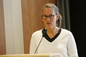 Kerstin Karell är verksamhetsutvecklare vid Ifo. Hon har fungerat som projektledare under försöket med sju timmars arbetsdag.