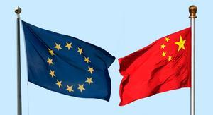 Det finns en oro för kinesiska investeringar i strategiskt viktiga sektorer inom EU. Foto: TT