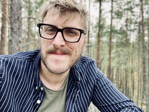 Anders Öhlén.