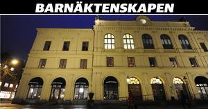 Foto: Erik  Mårtensson/TTFörvaltningsrätten sade nej till att ge flickan ett nytt hem - den bortgifta flick-bruden blev kvar hos sin make.