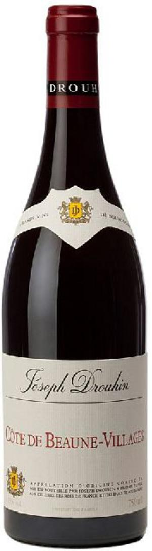 Côte de Beaune Villages Joseph Drouhin 2015.