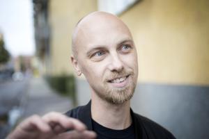 Emil Alstermark.