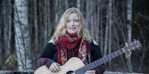 Tina Wilhelmsson. Bild: Maja Öberg