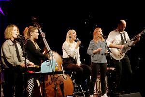 Bilden är från en tidigare konsert. Foto: Anders Nilsson, Eskilstunakuriren.