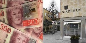 Det blev 109 miljoner kronor i överskott för Kumla kommun under 2020, bland annat tack vare markförsäljning.