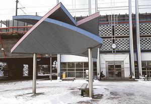 Södertälje syd. Foto: Mats Andersson/arkiv