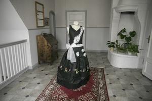 Black Wedding är en skulptur med nyskriven musik från  Johan Ederfors som kommer att visas på helgens marknad.