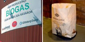 Insändaren tar upp att Falköpings kommun har missat att lämna in anbud för att ta hand om matavfall från hushållen i Falköpings kommun och de andra kommunerna inom Avfallshantering Östra Skaraborg. Men han menar att det inte är det stora problemet i sammanhanget.