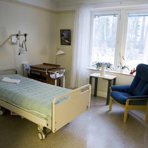 hospice önsta gryta västerås
