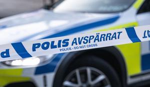 En man har anhållits under onsdagen – misstänkt för våldtäkt.