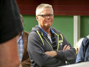 Landshövding Jöran Hägglund har nyligen fått klart med ny lön. Totalt omfattas cirka 200 myndighetschefer av höjningen.