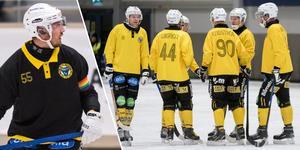 Broberg inleder World cup på onsdagskvällen – och Robert Rimgård utesluter inte spel under turneringen.