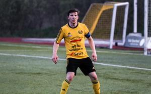 Alexander Johansson är optimistisk trots att laget förlorat och släppt in många mål på senaste tiden.