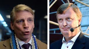 Finansminister Per Bolund (MP) vill att Björn Anderson tar en time out. Samtidigt avslöjar åklagarmyndigheten att man anhållit Björn Anderson misstänkt för grovt brott gällande trolöshet mot huvudman.