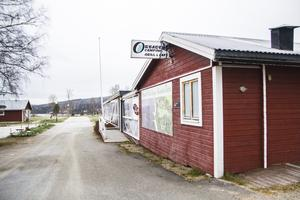 Nu går köpet av Orbadens camping tillbaka till den förra ägaren Anders Nordlund.