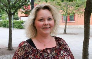 Carina Riberg, Miljöpartiet