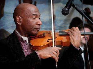 Swing Magnifique kommer till Borlänge Jazzklubb den 26 februari. Foto: Peter Ohlsson