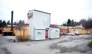 Telleby verkstäder i Järna