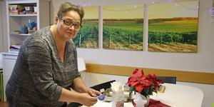 Monica Johansson på öppna förskolan är besviken på hanteringen av hennes tjänst och den uteblivna informationen kring den.