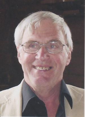 Sam Adolphson.