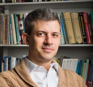 Krönikören Peter Santesson är fil. dr i statsvetenskap och opinionschef på Demoskop.